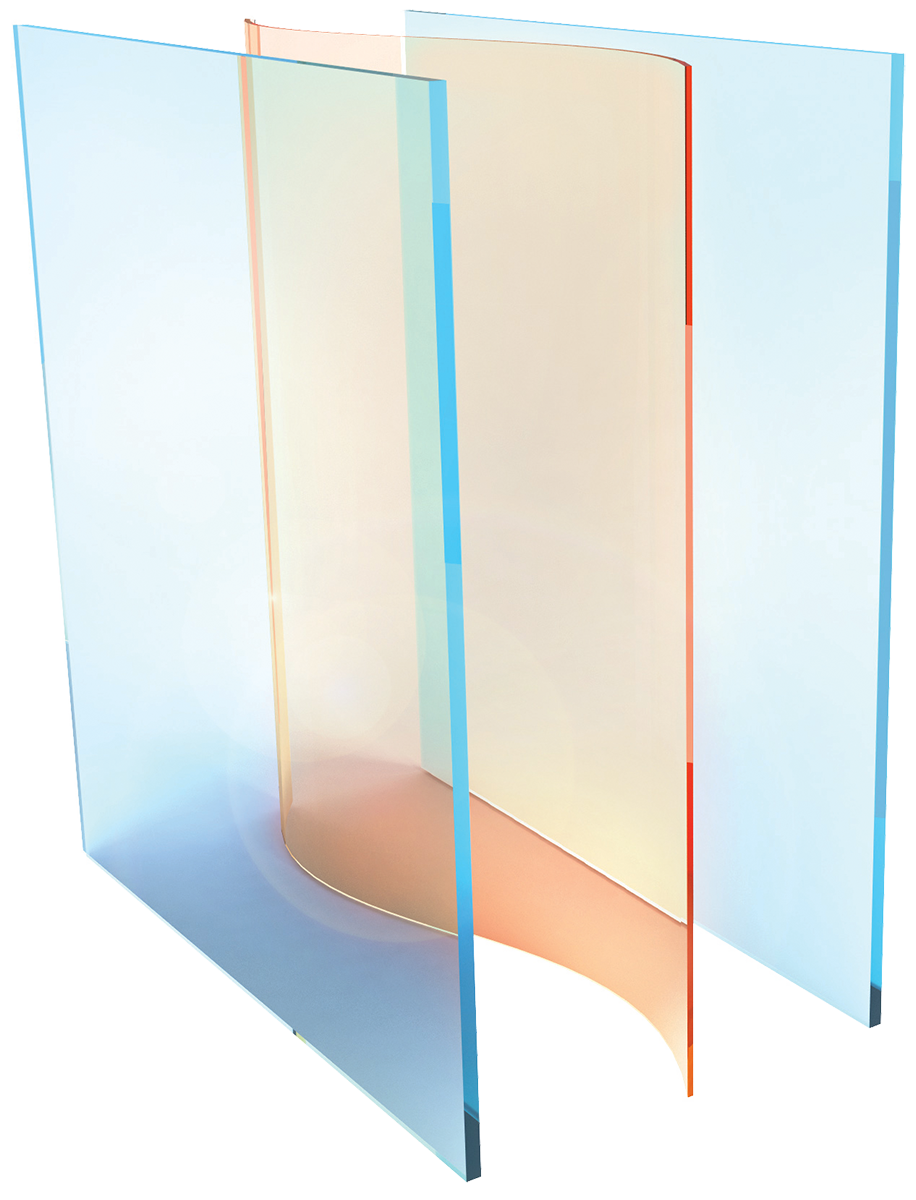 Accoutic Glass