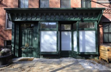 Cheever Place Townhouse